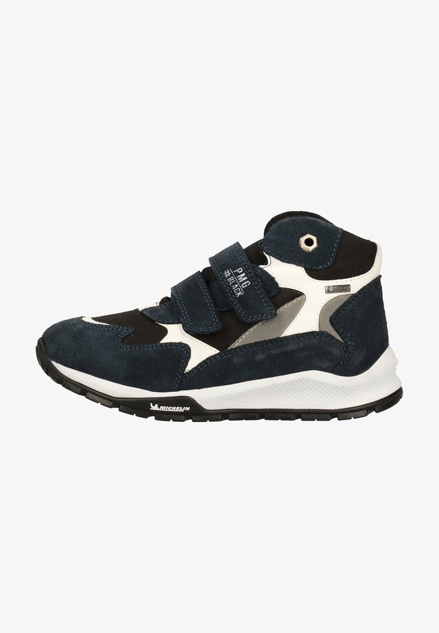 Sneakers laag - navy/blue