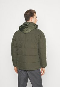 Schott - NEBRASKA - Winter jacket - military green - 3
