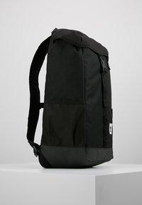 adidas Originals - TOPLOADER - Rucksack - black - 3