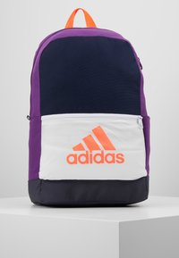 adidas Performance - CLAS - Sac à dos - legend ink/glory purple/signal coral - 0