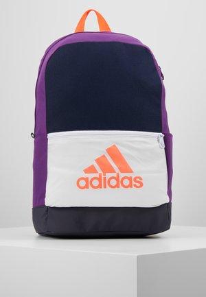CLAS - Sac à dos - legend ink/glory purple/signal coral