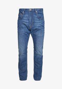 JOOP! Jeans - MITCH - Jeans straight leg - blue denim - 4