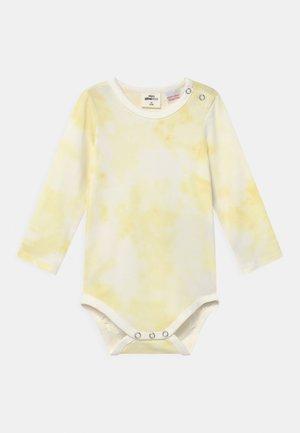 MINI BABY  - Body - yellow