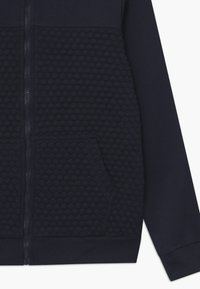 Lemon Beret - TEEN BOYS - Zip-up hoodie - navy blazer - 2