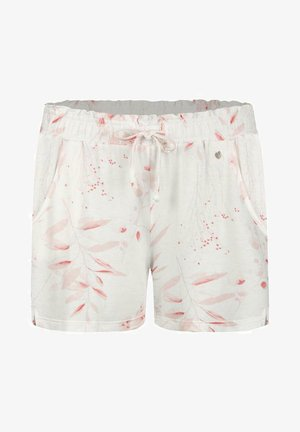 Pyjama bottoms - white pebble