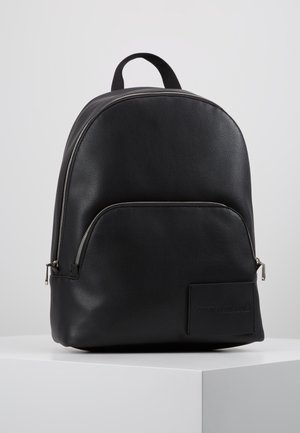 MICRO PEBBLE CAMPUS  - Rucksack - black
