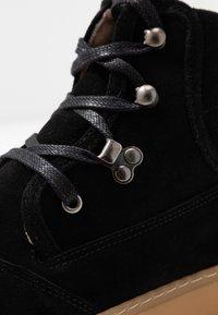Bianco - BIACOMET  - Zimní obuv - black - 2