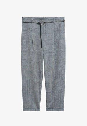 Kalhoty - gris