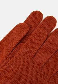 Carhartt WIP - WATCH GLOVES UNISEX - Gloves - cinnamon - 1