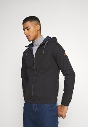 JJCRAMER JACKET - Summer jacket - black
