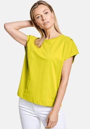 LOCKERES - Basic T-shirt - kiwi