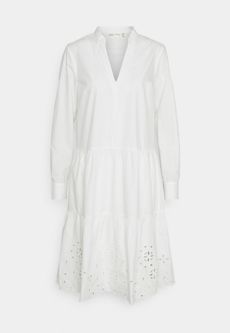 InWear - VALLERIA DRESS - Day dress - pure white