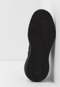 Nubikk - ELVEN ROYAL - Sneakers basse - black raven - 4