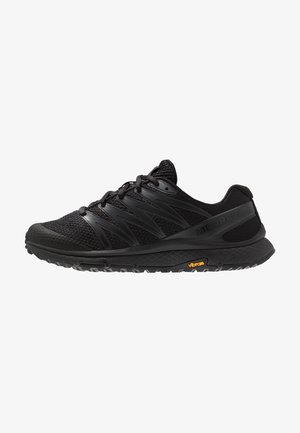 BARE ACCESS - Minimalist running shoes - black