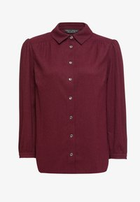 Dorothy Perkins - Button-down blouse - red - 5