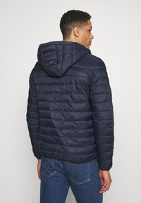 Tiffosi - Winter jacket - dark navy - 2