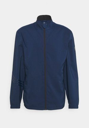 GOLF PROVISIONAL RAIN JACKET - Outdoorjas - collegiate navy