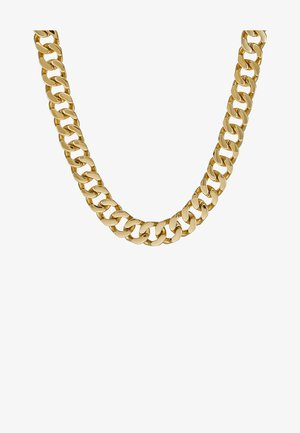 RIOT - Collar - gold-coloured