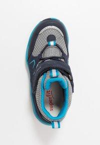 Superfit - SPORT - Kotníkové boty - blau/grau - 1