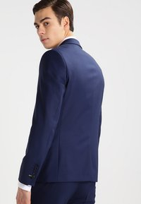 Noose & Monkey - ELLROY SLIM FIT - Suit - navy