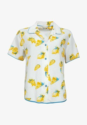 Pyjama top - lemon fruit