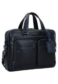 Piquadro - Briefcase - black - 4