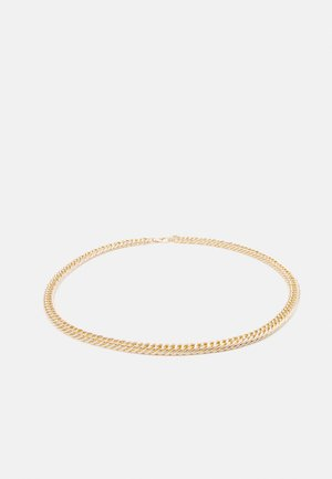 HEDDA BELT - Ceinture taille haute - gold-coloured