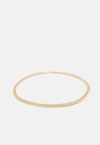 HEDDA BELT - Waist belt - gold-coloured
