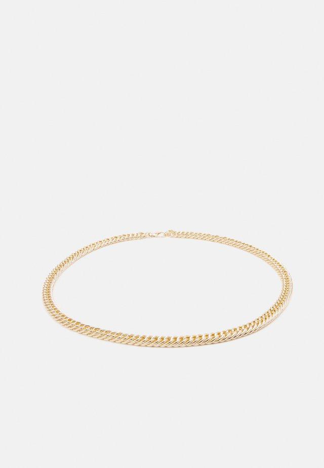 HEDDA BELT - Tailleriem - gold-coloured