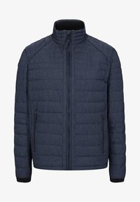 Strellson - CLASON - Light jacket - navy meliert - 7