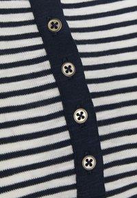 Marks & Spencer London - SCOOP HENLEY - Long sleeved top - dark blue - 2
