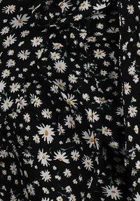 Zwillingsherz - TINA - Wrap skirt - schwarz - 2