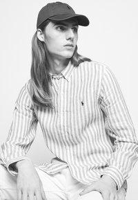Polo Ralph Lauren - Skjorta - khaki/white - 3