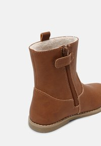 Friboo - Classic ankle boots - cognac - 6