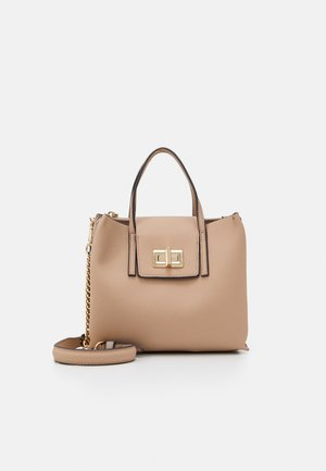 BAG - Handbag - beige