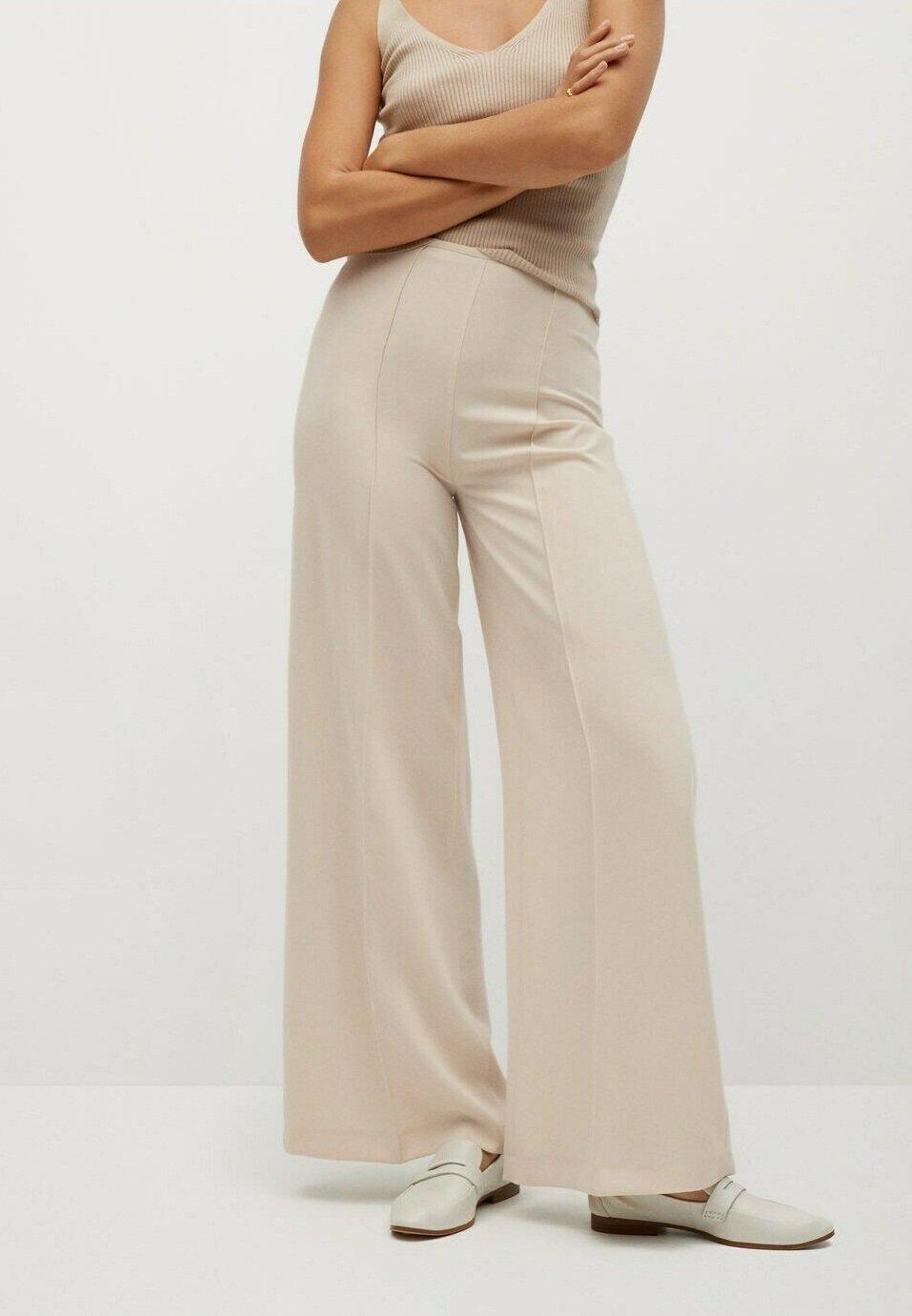 Donna JUSTOC - Pantaloni