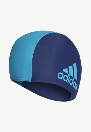 SWIM CAP - Swimming accessory - blue