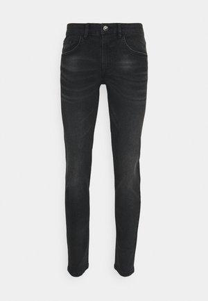 LYON - Jeans Skinny Fit - charcoal