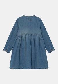 Staccato - Denim dress - mid blue denim - 1