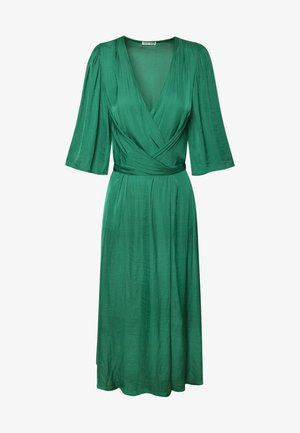 SATINIERTES - Day dress - green