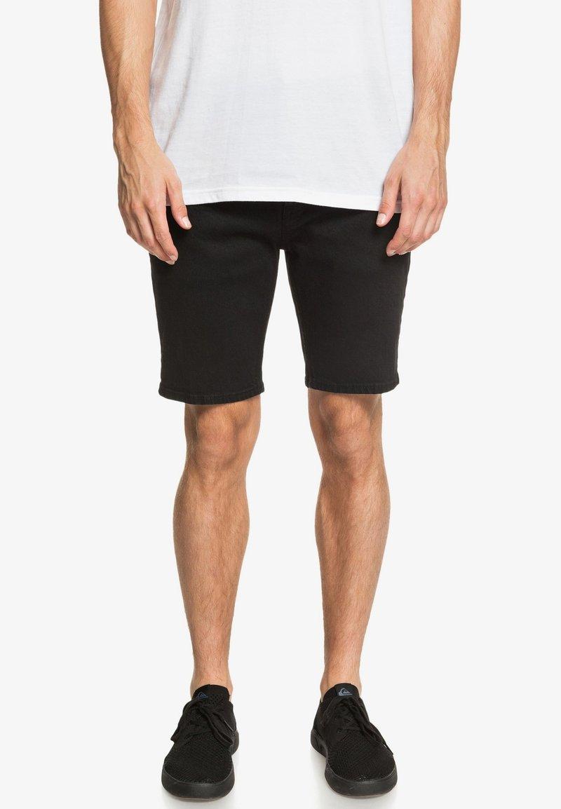 Quiksilver - VOODOO SURF - Shorts - black