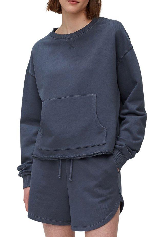 Sweatshirt - odyssey gray