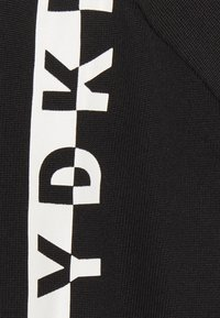 DKNY Intimates - SLEEP TOP - Pyjama top - black - 2