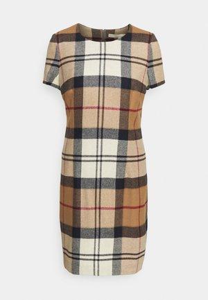 DEE DRESS - Sukienka letnia - hessian