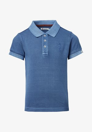 LOGSTONE - POLO SHIRT - Polo shirt - ensign blue