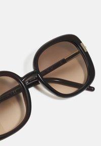 Prada - Sluneční brýle - dark brown - 4
