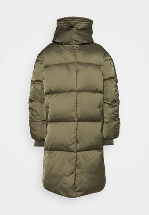 PUFF - Down coat - kalamata