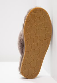 UGG - ABELA - Slippers - slate - 5