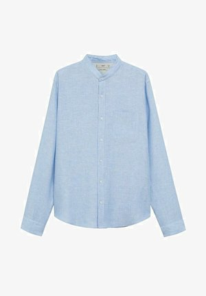 SLIM FIT  - Košile - hemelsblauw