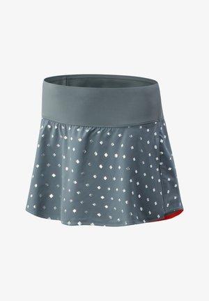 Mini skirt - lead